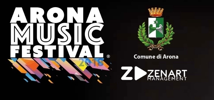 ARONA MUSIC FESTIVAL - No Work Team Srl